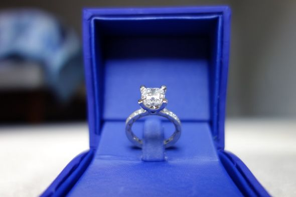 How Long Did It Take You To Get Your Tacori Ring?