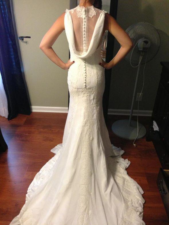 Lace Marry Dresses
