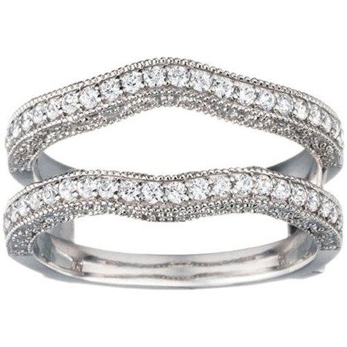 Anyone have a ring guard wedding band