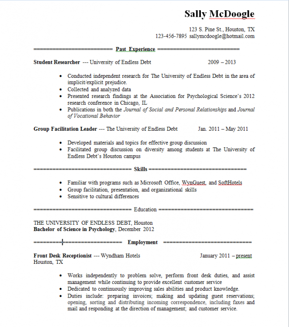 Resume Help 3. I Alterted Said Resume A Little To Apply Guidance Secretary Position At Neighboring School District Truly Wasn't Sure What Should Be Including. Resume. Resume Help Skills At Quickblog.org