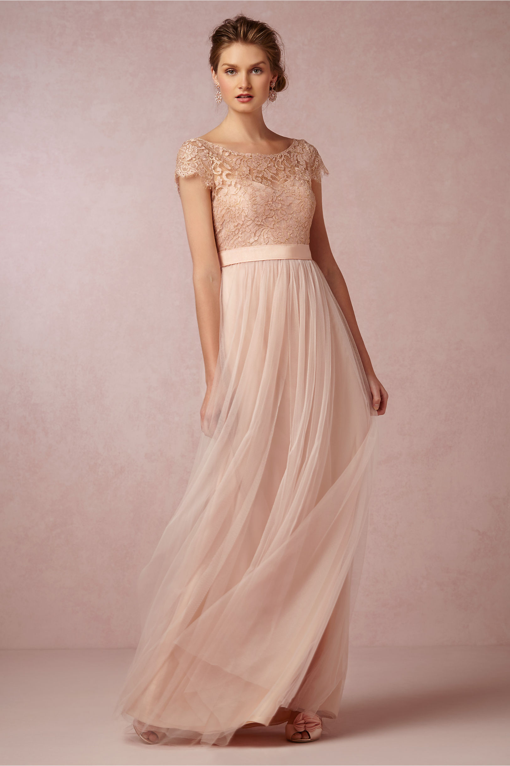 My BHLDN dresses are supposed to come today! Show me pictures!