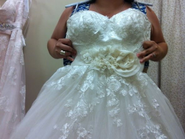 Plus Size In A Ball Gown Is It A Bad Idea Pics Please