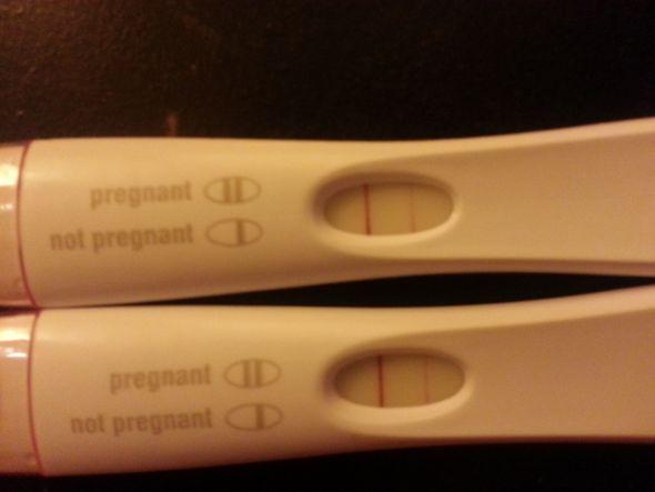 Am I Pregnant 63