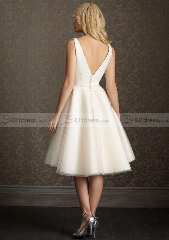 Engagement Party Dresses