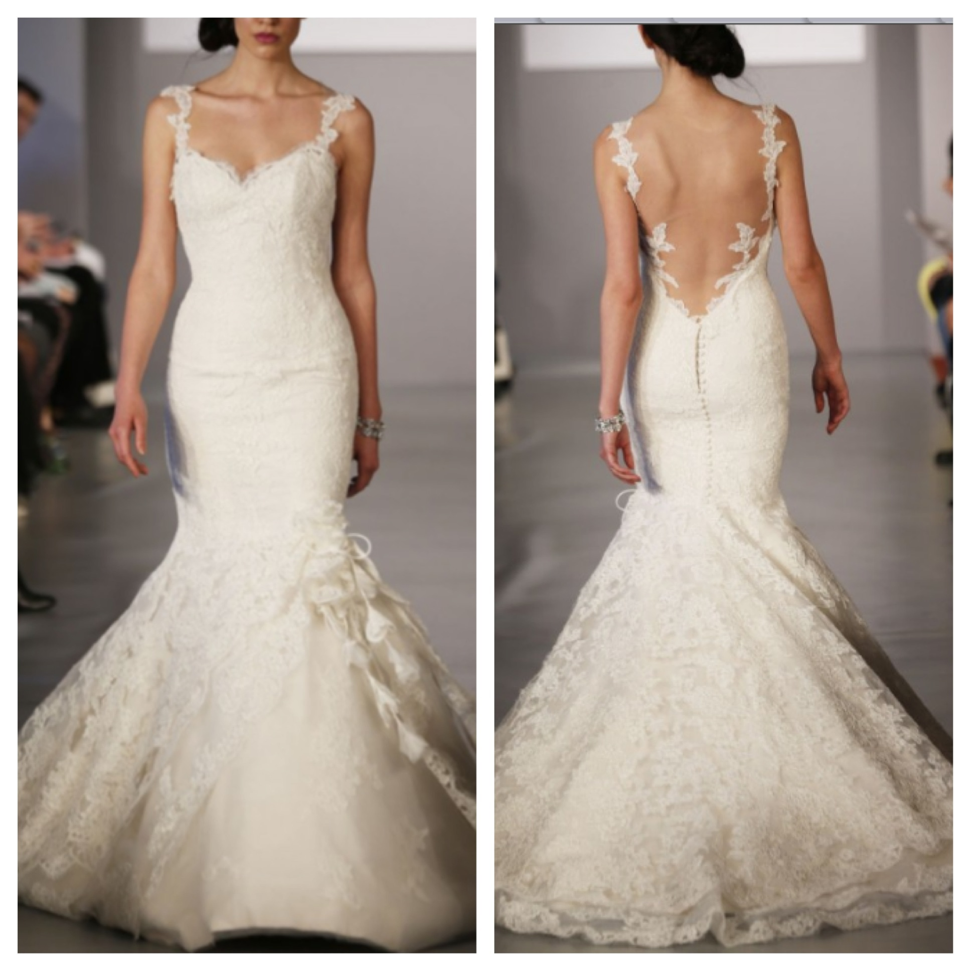 Reasonable sexy backless wedding dresses junglespirit Images