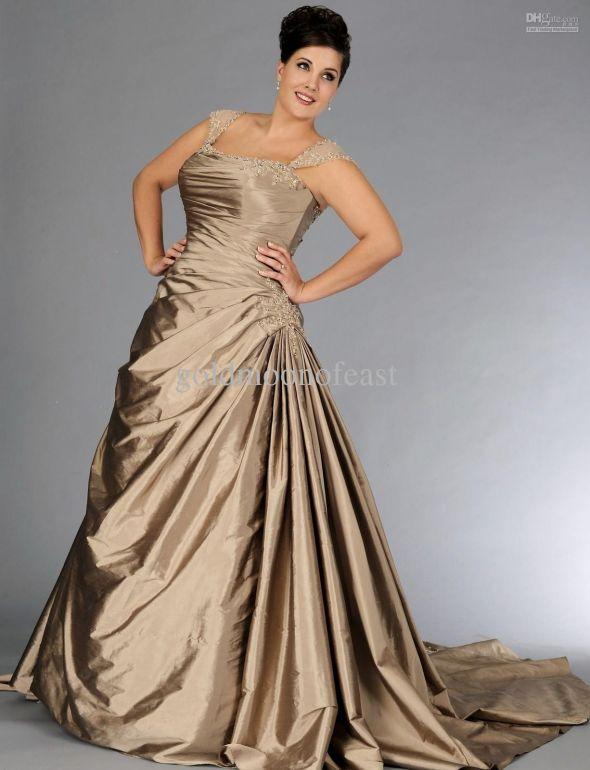 Ivory Coloured Wedding Dresses | Wedding Gallery