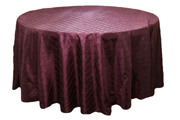 Wanted Eggplant Tablecloths wedding tablecloths eggplant purple plum