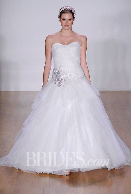 Alfred angelo 2014 disney collection for Sleeping beauty wedding dress