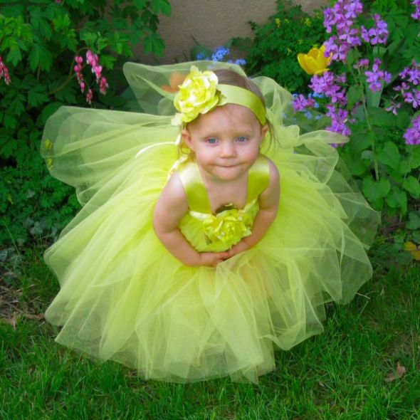 Flowergirl Dresses Weddingbee Bios