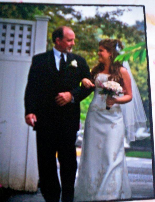 Show me your garden wedding wedding wedding reception outdoors garden
