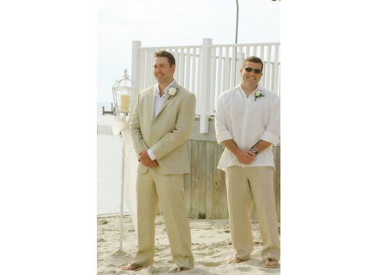 Member 4496 posts Honey bee smyley May 2010 Beach Wedding
