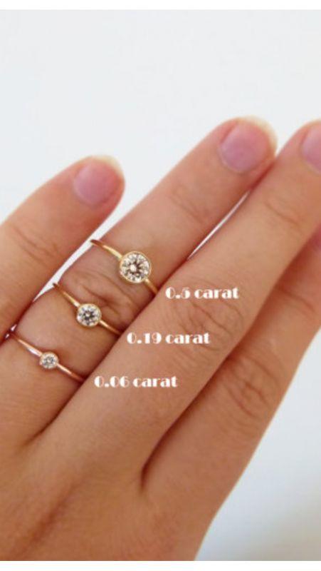 Engagement Ring Shape