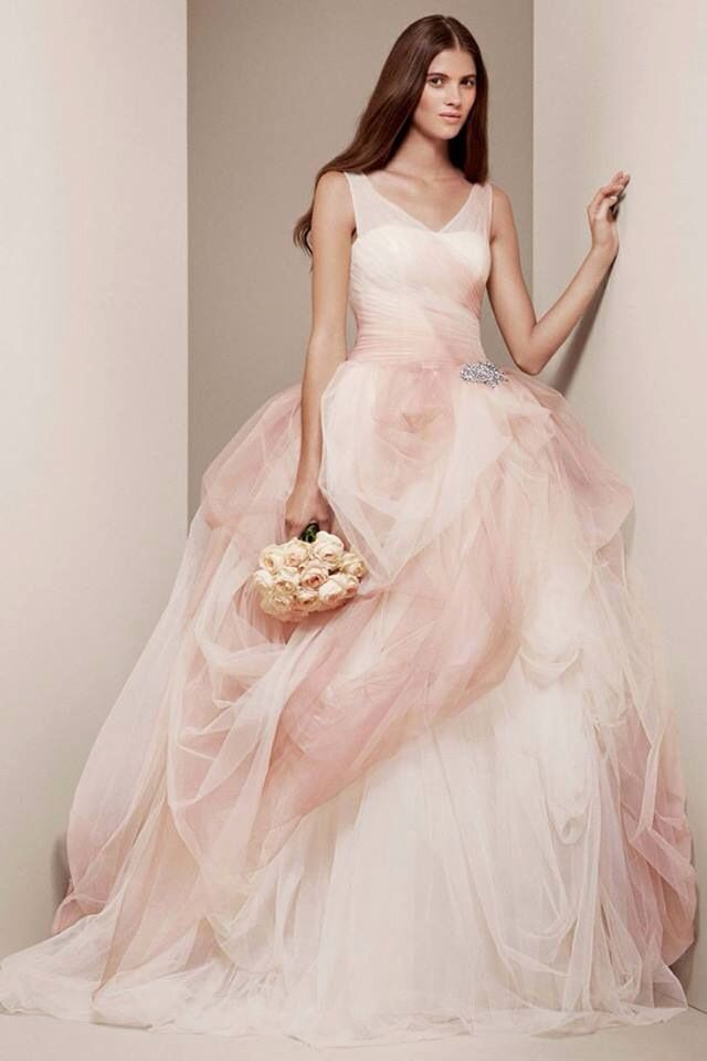 Blush budget wedding gown help show me your budget finds please junglespirit Image collections