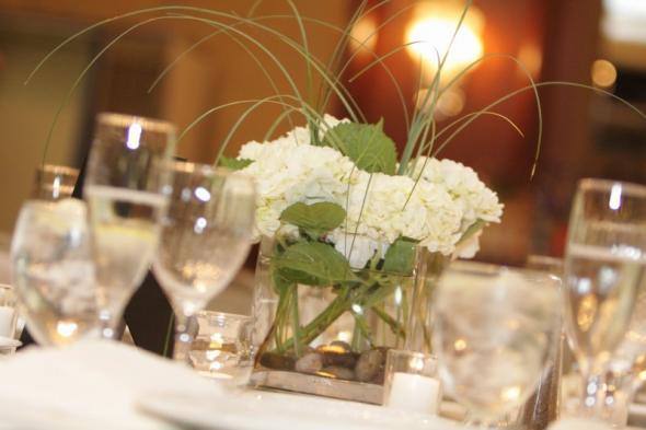 Bios of the Week: Centerpiece Inspiration! | Weddingbee