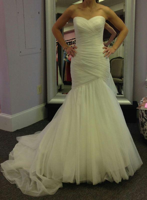 Need help with DIY wedding dress embellishment!