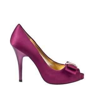 Fuchsia+shoes