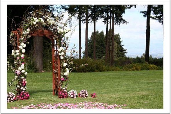 ... see your wedding arch wedding diy ceremony decor Arch 2 years ago