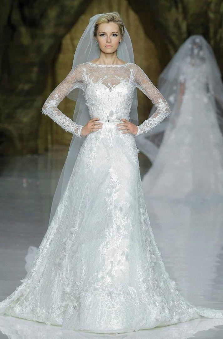2014 New Wedding Dresses, Wowwweeee So Beautiful