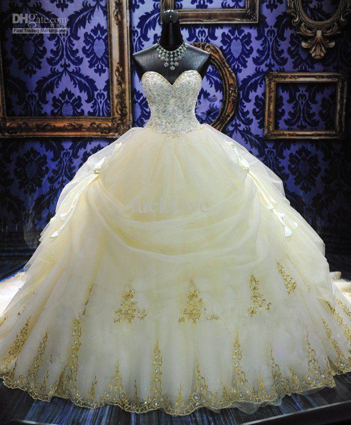 Should I risk buying my wedding dress online?