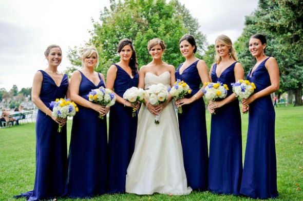 Collection Bridesmaid Dresses Nyc Pictures - Wedding Goods