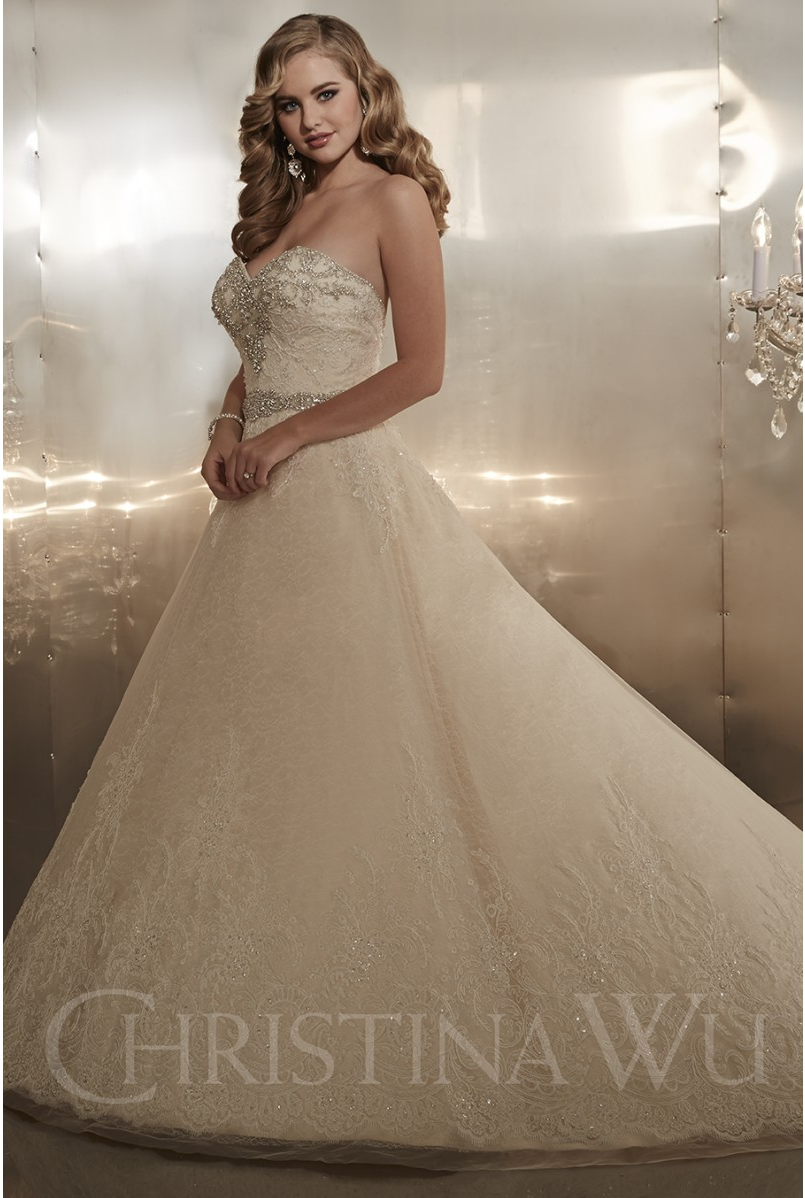 I need help choosing my bridesmaids\' dress color! I have a light ...