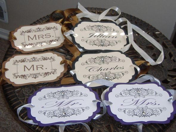 wwwwreathartistetsycom Table Numbers