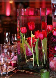Flower Wallpaper Free: Red Flower Centerpieces Wedding
