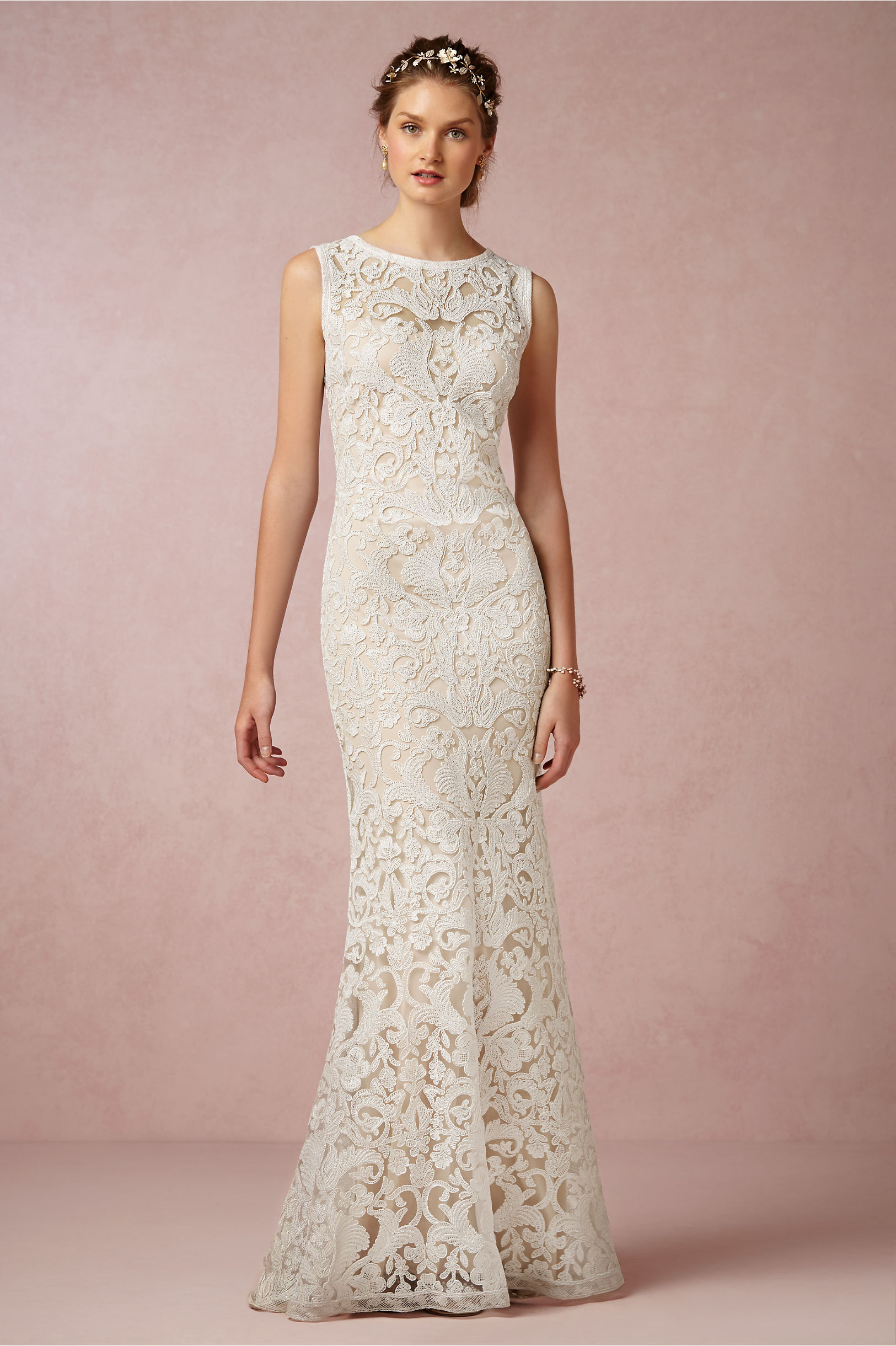 Help! Is this the dress for me?