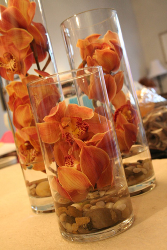Fall Centerpieces « Weddingbee Bios