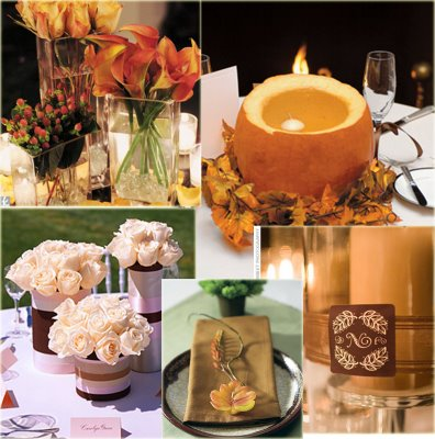 Fall Centerpieces wedding fall centerpieces Fall Centerpiece