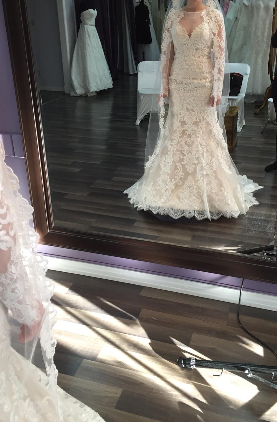How Should I Wear My Hair For The Wedding Dress Veil Pics