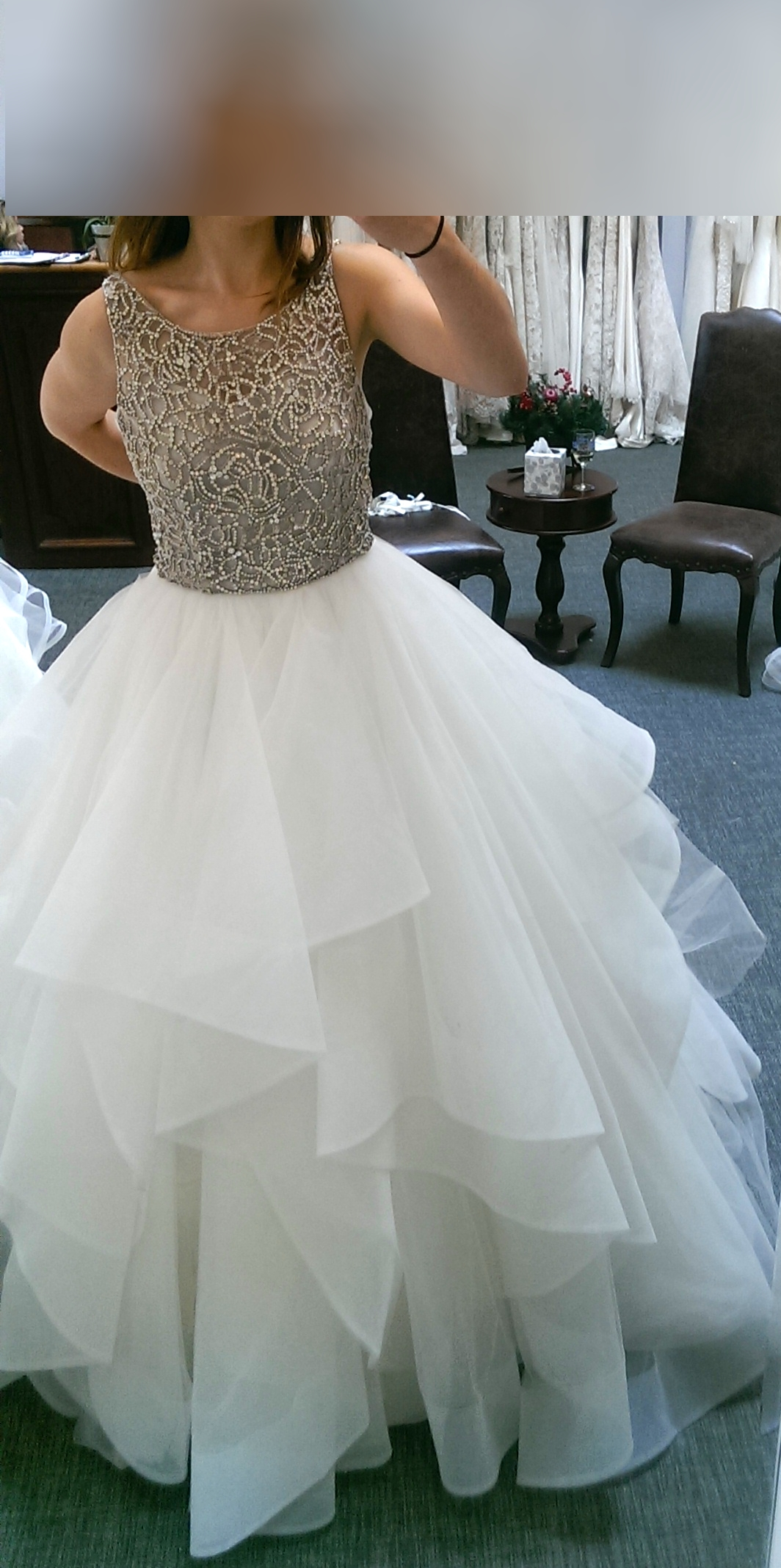 Please help me pick a dress! :)