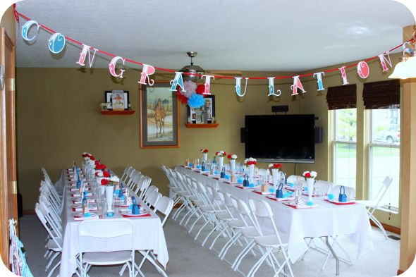 Homemade Bridal Shower Decoration Ideas Ehow Party