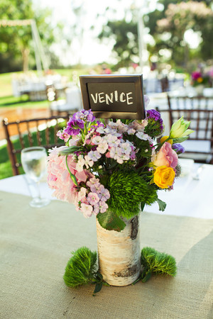 rustic wedding items wood vases and chalkboard table numbers wedding