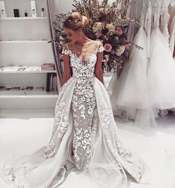 Affordable designers similar to BERTA Bridal