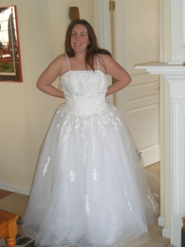 Which Bridal Slip Under This Dress