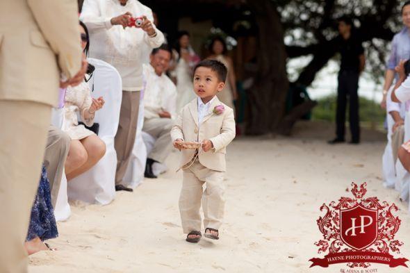 A Virginia Beach Wedding On Pinterest