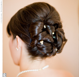 Wedding Hairstyles For Thin Hair   Free Hairstyles