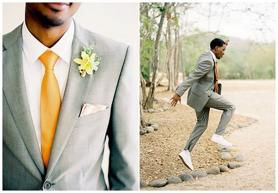 Help with Ideas for Gray and Yellow Wedding wedding gray yellow JoseVilla3