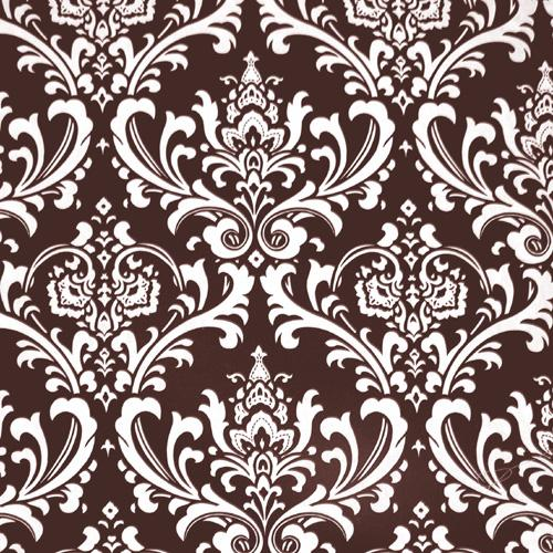 I have chocolate natural damask table runners or squares available for