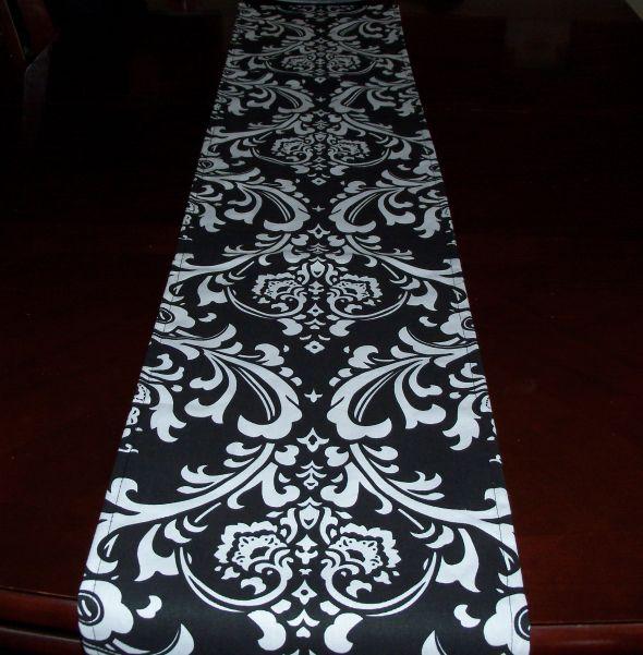 Looking For Black Sage Damask Wedding Decor wedding chairs sashes wedding