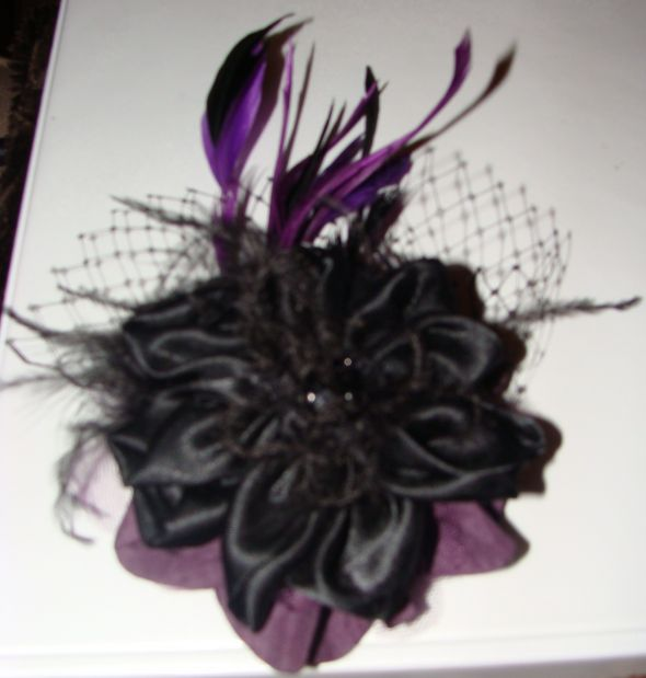 Perfect for your Maid of Honor to wear so that she stands out Custom