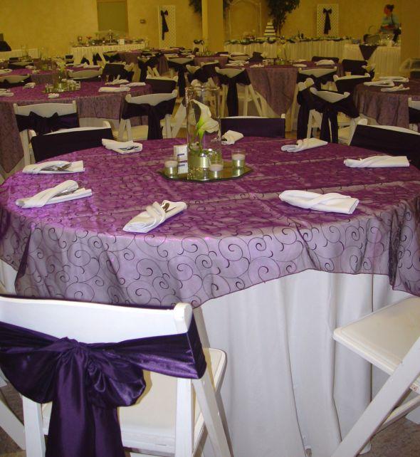 White Polyester Napkins for Wedding wedding linens polyester napkins table