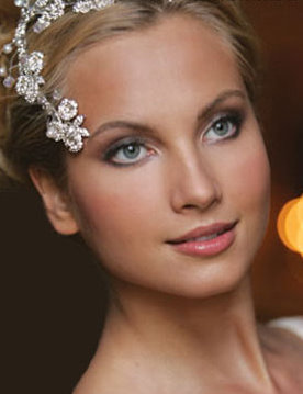Bridal Makeup Looks For Blue Eyes - Www.proteckmachinery.com
