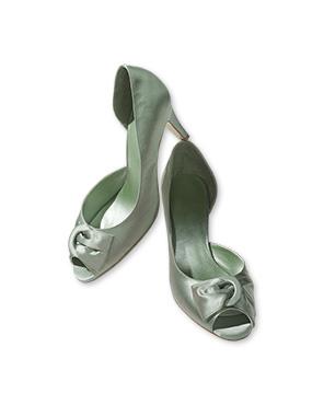 Sage Green Heels For Wedding Weddingbee