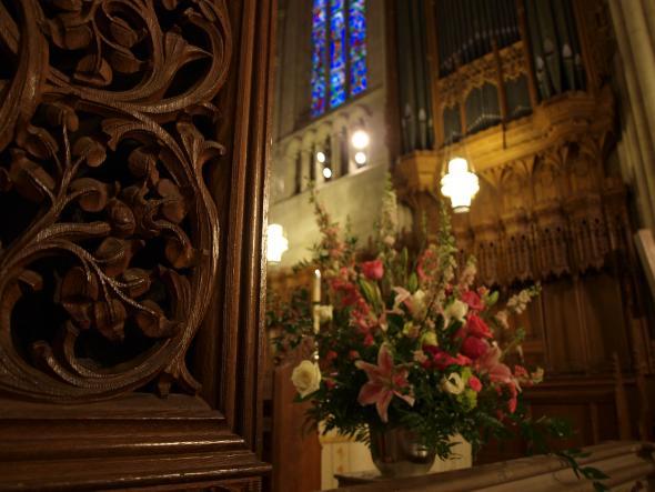 DIY Altar Arrangements
