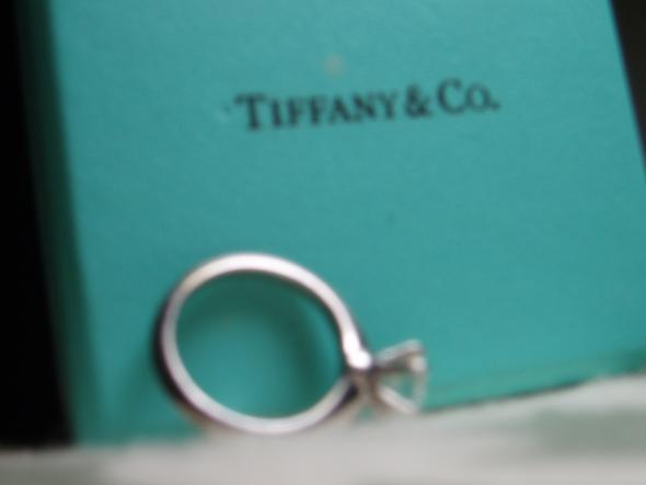 My Dream Ring--from Tiffany's!