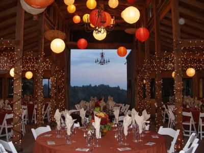 Decor Help me put together an idea wedding Barn