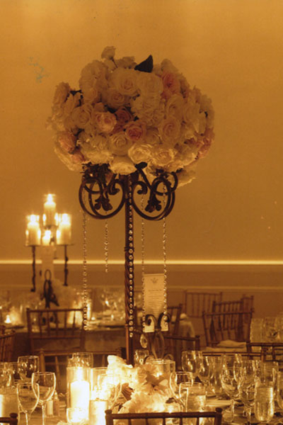 wedding centerpiece Abedi 6