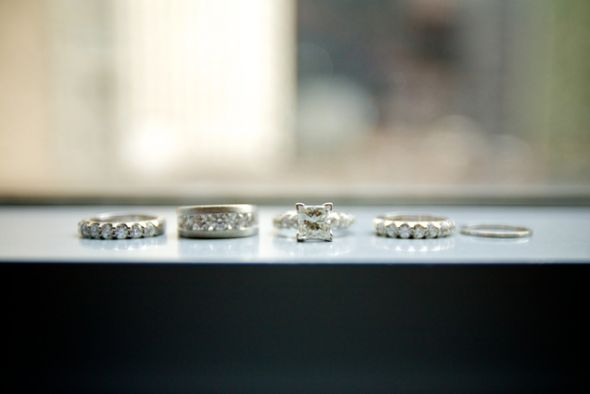 I don 39t have any of both our rings with wedding bands together